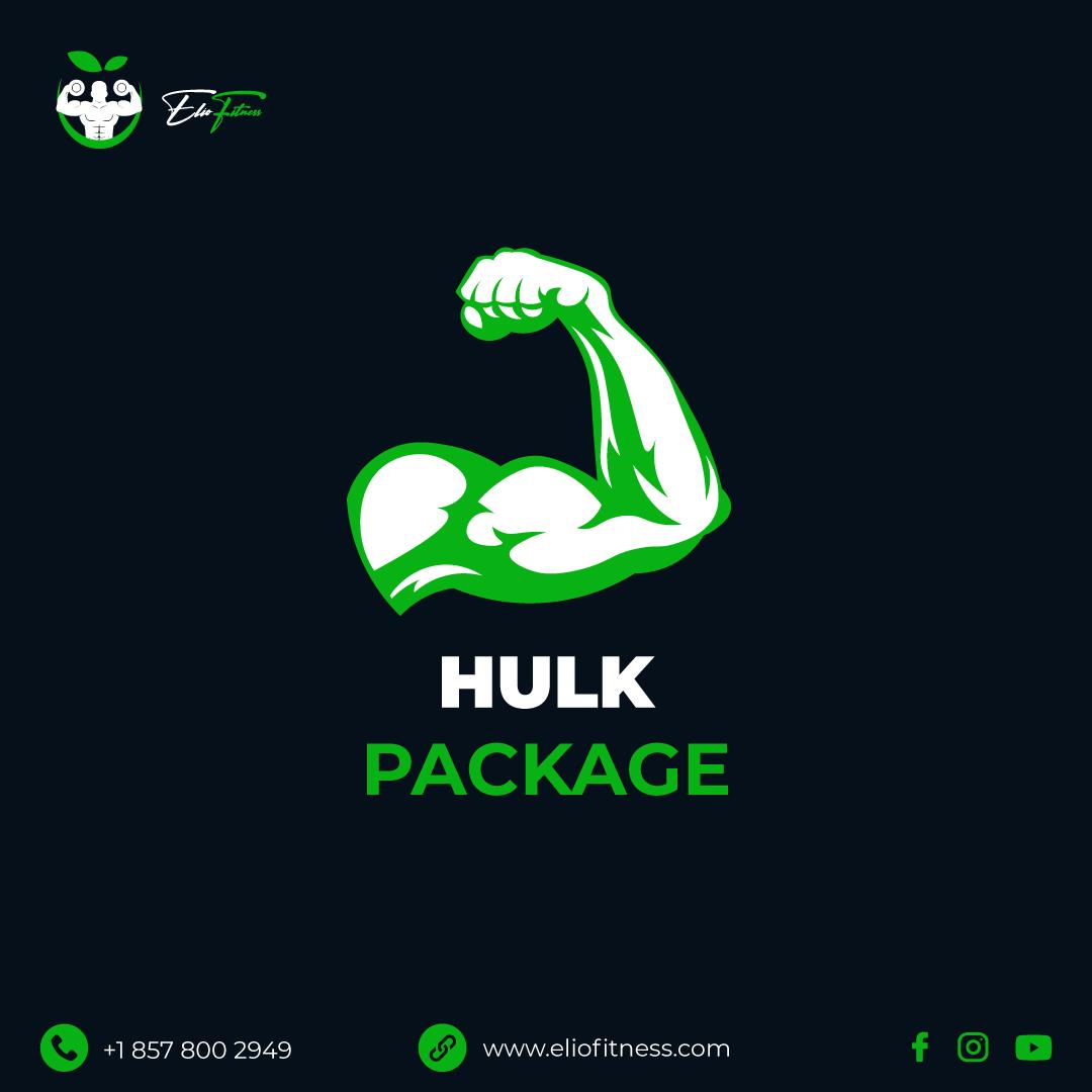 Hulk-Package