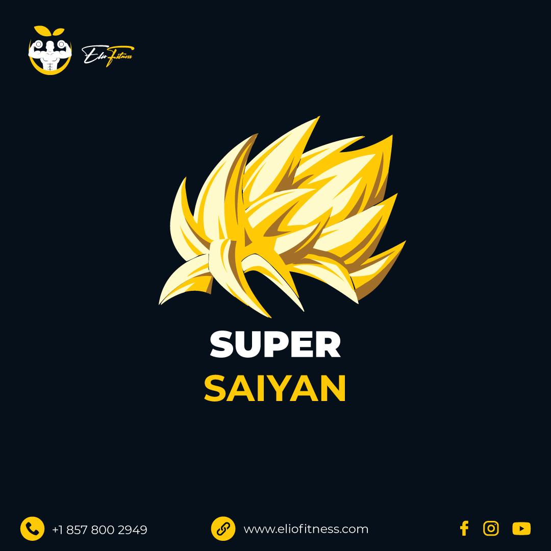Super-Saiyan